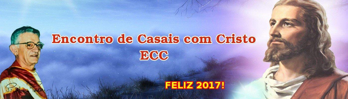 ECC – Encontro de Casais com Cristo